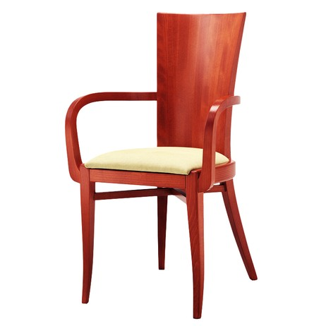 Giulietta arm chair by Hill Cross Furniture
