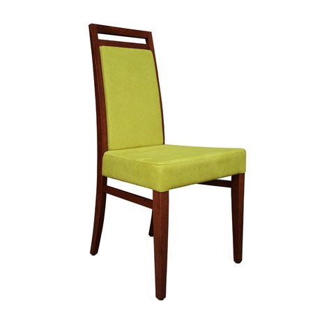 Corallo 1 side chair by Hill Cross Furniture