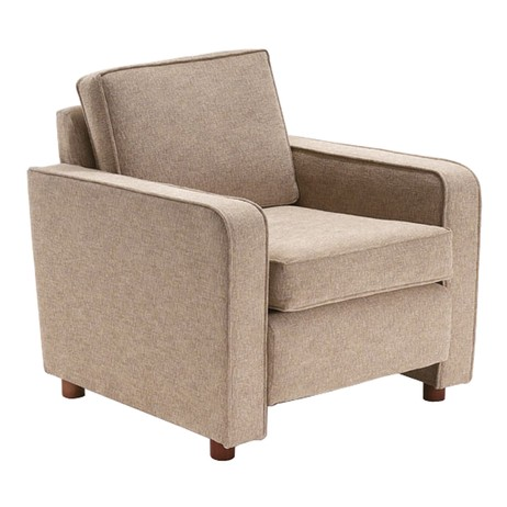 Barracuda lounge chair by Hill Cross Furniture