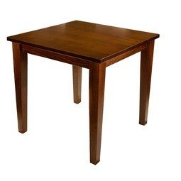 Brooklands D1 table base - Any size by Hill Cross Furniture