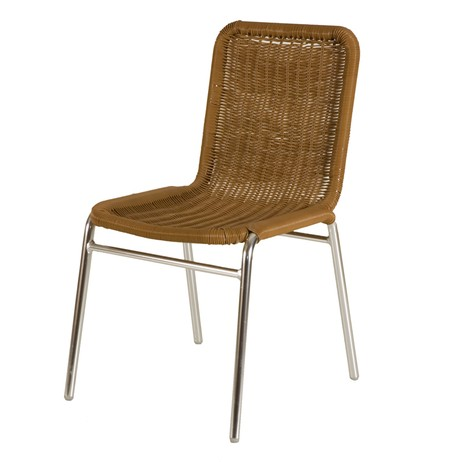Catalina 3 side chair  by Hill Cross Furniture