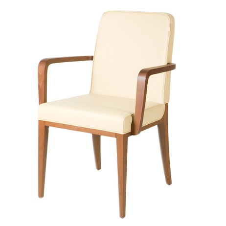 Opera 1 arm chair  by Hill Cross Furniture