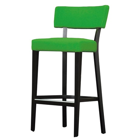Miami bar stool by Hill Cross Furniture