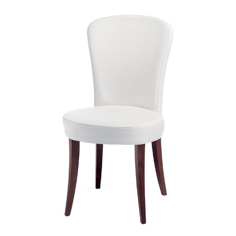 Euforia side chair by Hill Cross Furniture