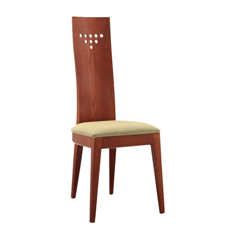 Ronda side chair by Hill Cross Furniture