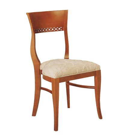 Marston Moor side chair by Hill Cross Furniture