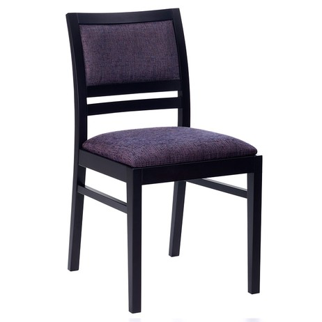 Cristiana side chair by Hill Cross Furniture