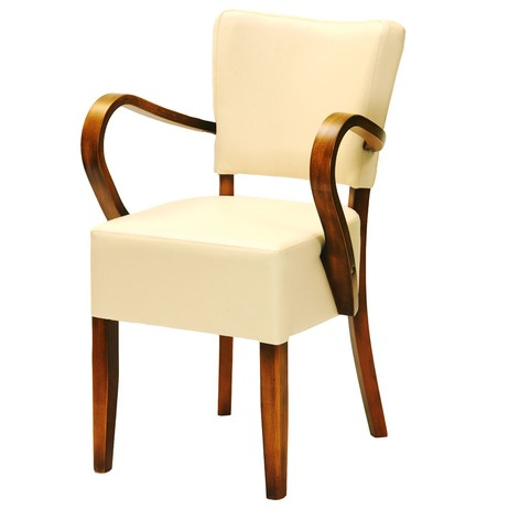 Oregon 2 arm chair by Hill Cross Furniture