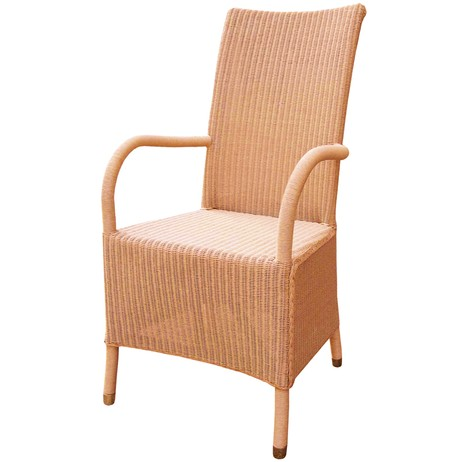 Priory arm chair by Hill Cross Furniture