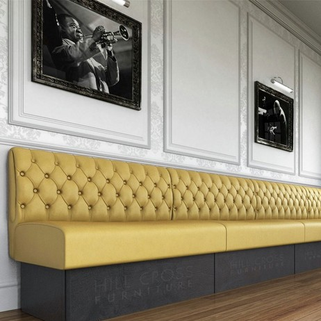 Banquette Seating by Hill Cross Furniture
