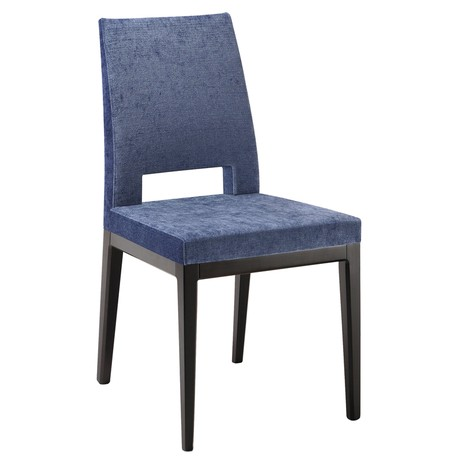 Malibu 2 side chair by Hill Cross Furniture