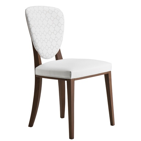 Cammeo side chair by Hill Cross Furniture