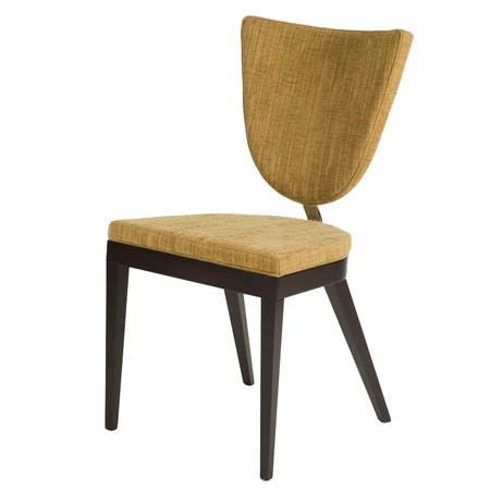 Chance side chair by Hill Cross Furniture