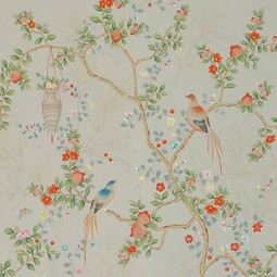 Painted on Silk - Confetti by Fromental