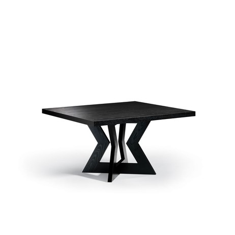 Bowtie Square Table  by Altura Furniture