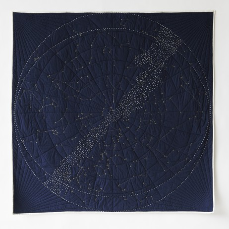 Constellation Quilts by Haptic Lab