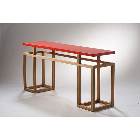 Jing console by Versace Home