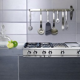 "Precision 48"" Range-Top by Capital Cooking Equipment Inc."