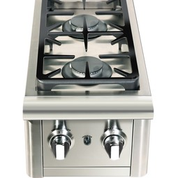 Precision Side Burner by Capital Cooking Equipment Inc.