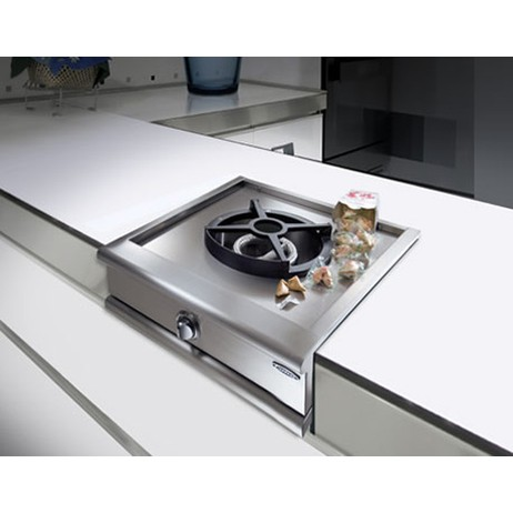 "Precision Series 24"" PowerWok™ by Capital Cooking Equipment Inc."