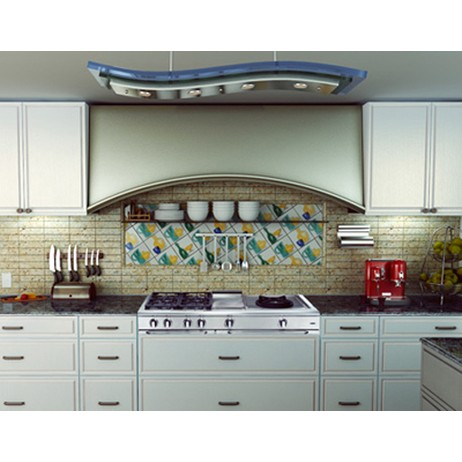 "Precision Series 60"" RangeTop by Capital Cooking Equipment Inc."