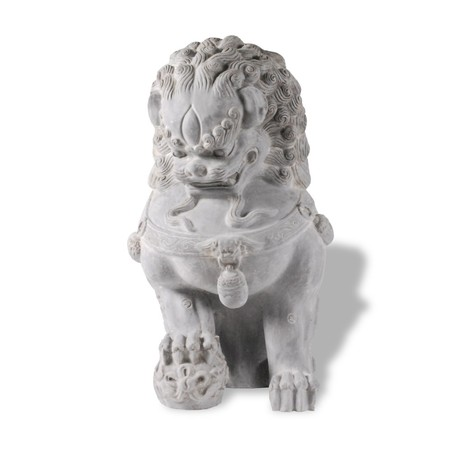 Foo Dog Statue by Amedeo Design