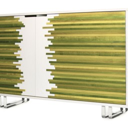 Tech Credenza by EDITION14