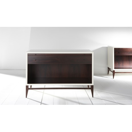 Rosewood Bedsides by shawstephens