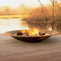 Firebowl by Colombo Construction Corp