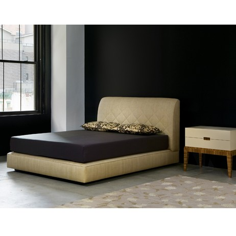 Angelina Bed by Cliff Young Ltd.