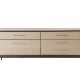 Cassidy dresser by Cliff Young Ltd.