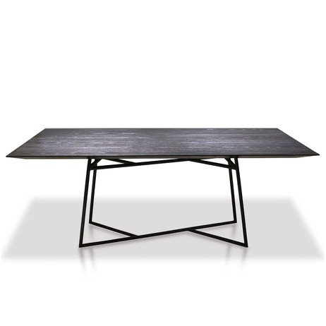 RoRo Table by Cliff Young Ltd.
