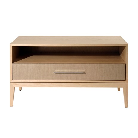 Cassidy 1 Drawer Nightstand by Cliff Young Ltd.