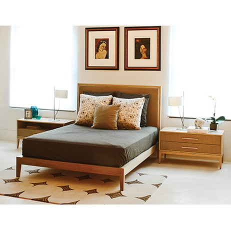 Cassidy Bedroom by Cliff Young Ltd.