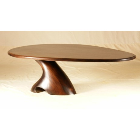 LILY Coffee Table by RAMARA Limited