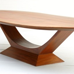 ROSSI Dining Table  by RAMARA Limited
