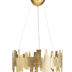 Savana Suspension Lamp by Ginger&Jagger