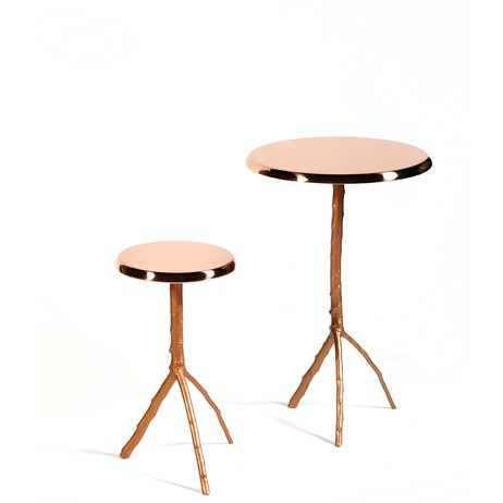 Embrace Side Table by Ginger&Jagger