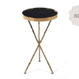 Blossom Side Table by Ginger&Jagger