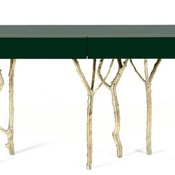 Fig Tree Console by Ginger&Jagger