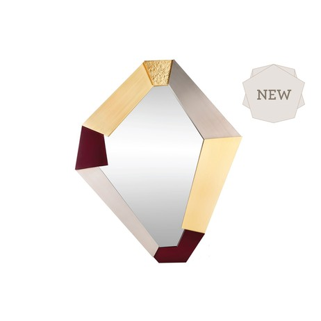 Fragments Mirror by Ginger&Jagger