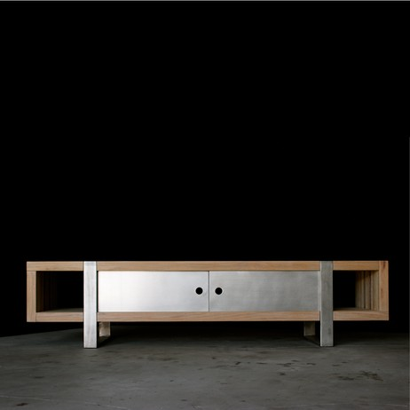 the media console by seventeen20