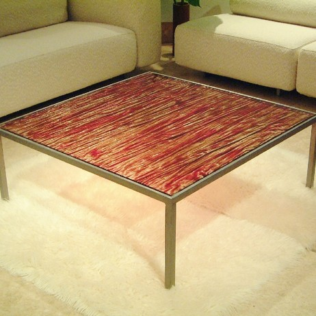 kismet coffee table by Sublime