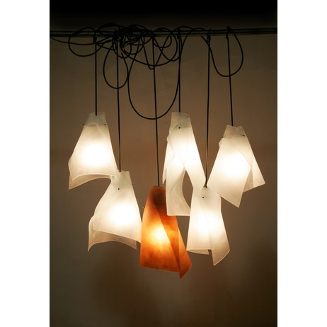 Tonic Pendants by CP Lighting