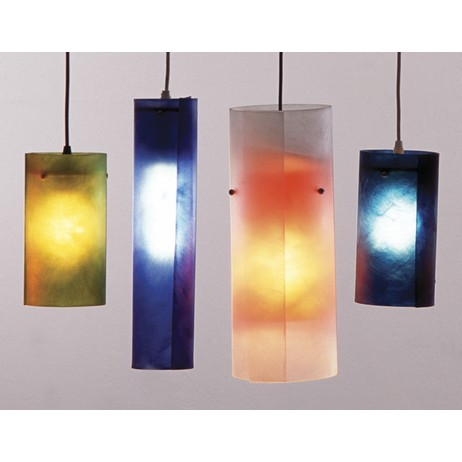 Popsicle Pendants by CP Lighting