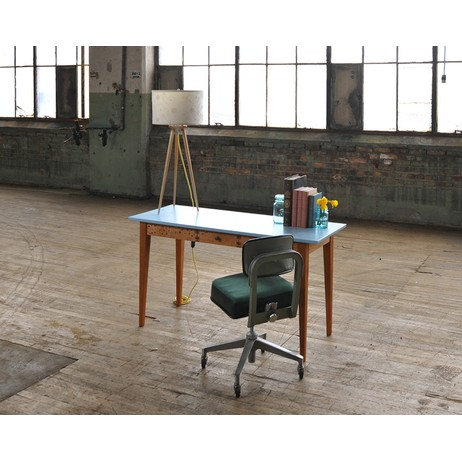 Harriet Writing Desk by Keating Woodworks