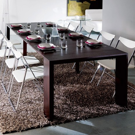 Goliath Console/Dining Table by Resource Furniture, LLC