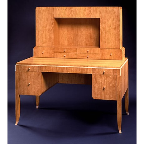 Marilyn Secretary Desk by Gregg Lipton Furniture
