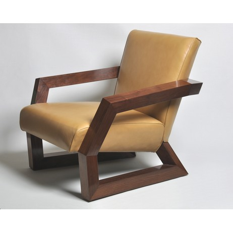 Lounge Chair by maxChairs