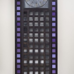 Tall Clock by C.R.Mackintosh by Kevin Rodel Furniture & Design Studio